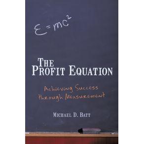 The-Profit-Equation