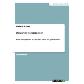 Descartes-Meditationen