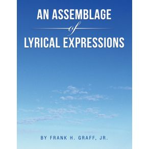 An-Assemblage-of-Lyrical-Expressions
