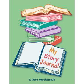 My-Story-Journal