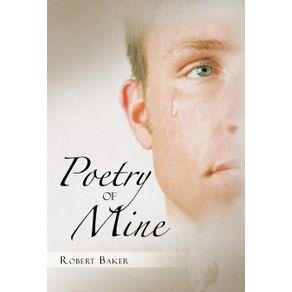 Poetry-of-Mine