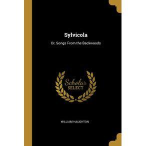 Sylvicola