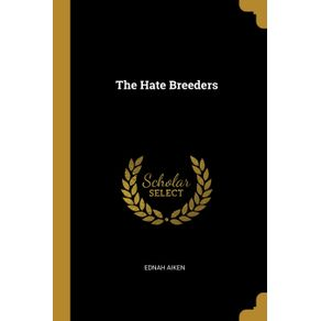The-Hate-Breeders