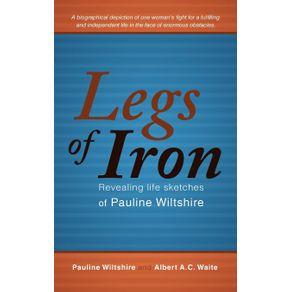 Legs-of-Iron