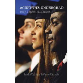 Acing-the-Undergrad