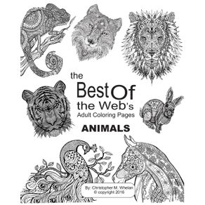 The-Best-of-The-Webs-Adult-Coloring-Pages