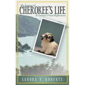 The-Seasons-of-Cherokees-Life