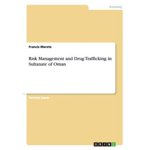 Risk-Management-and-Drug-Trafficking-in-Sultanate-of-Oman