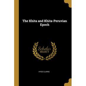 The-Khita-and-Khita-Peruvian-Epoch