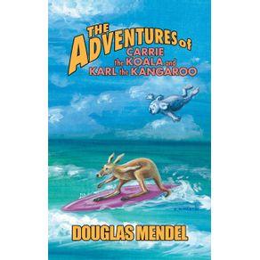 The-Adventures-of-Carrie-the-Koala-and-Karl-the-Kangaroo