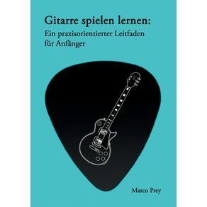 Gitarre-spielen-lernen