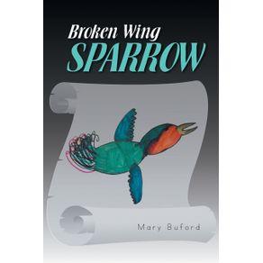 Broken-Wing-Sparrow