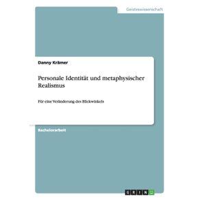 Personale-Identitat-und-metaphysischer-Realismus