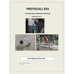 Protocall-934-Hazardous-Materials-Technician