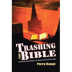 Trashing-the-Bible