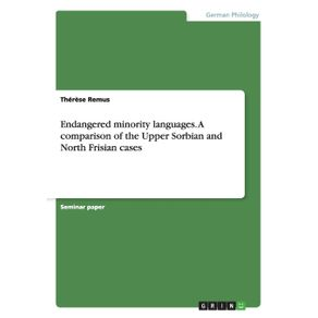 Endangered-minority-languages.-A-comparison-of-the-Upper-Sorbian-and-North-Frisian-cases
