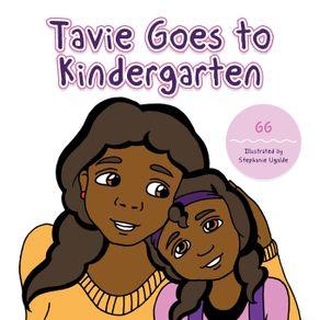 Tavie-Goes-to-Kindergarden