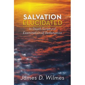 Salvation-Elucidated