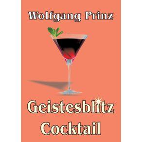 Geistesblitz-Cocktail