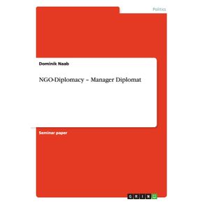 NGO-Diplomacy---Manager-Diplomat
