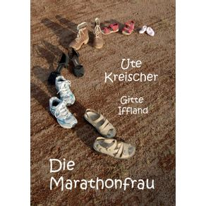 Die-Marathonfrau
