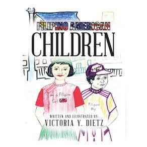 FILIPINO-AMERICAN-CHILDREN