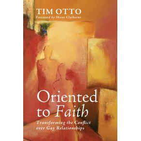 Oriented-to-Faith