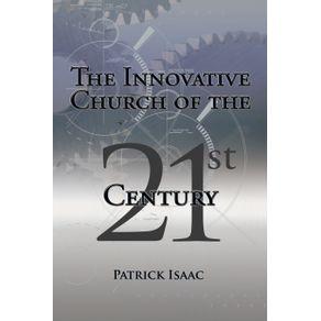 The-Innovative-Church-of-the-21st-Century