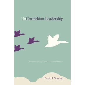 Uncorinthian-Leadership