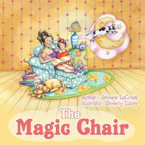 The-Magic-Chair