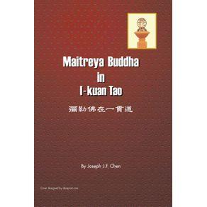 Maitreya-Buddha-in-I-Kuan-Tao
