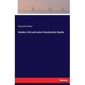 Herders-Cid-und-seine-franzosische-Quelle