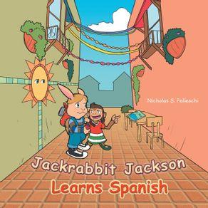 Jackrabbit-Jackson-Learns-Spanish