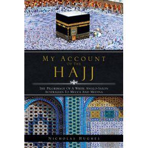 My-Account-of-the-Hajj