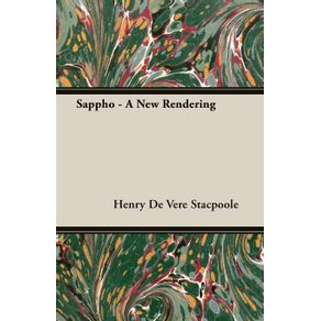 Sappho---A-New-Rendering
