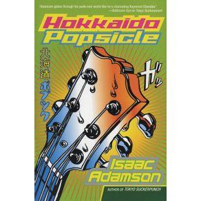 Hokkaido-Popsicle