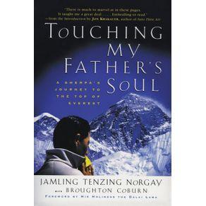 Touching-My-Fathers-Soul