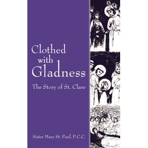 Clothed-with-Gladness