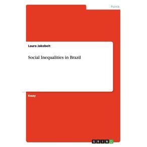 Social-Inequalities-in-Brazil