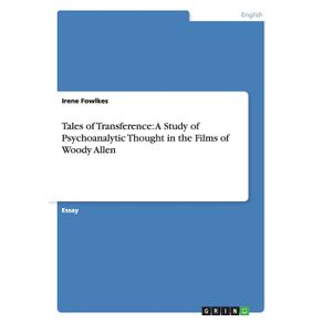 Tales-of-Transference