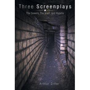 Three-Screenplays