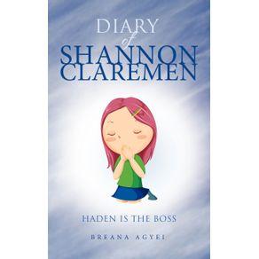 DIARY-OF-SHANNON-CLAREMEN
