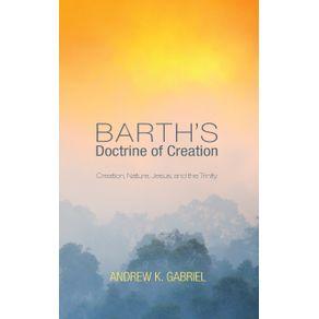 Barths-Doctrine-of-Creation