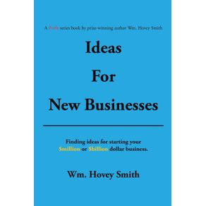 Ideas-for-New-Businesses