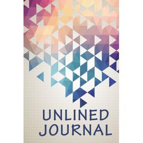 Unlined-Journal