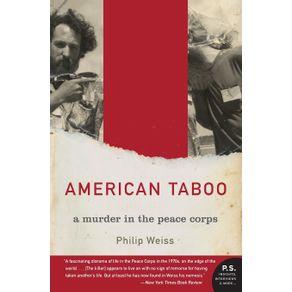 American-Taboo