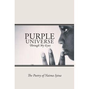 Purple-Universe