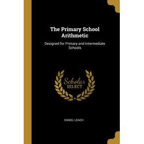 The-Primary-School-Arithmetic