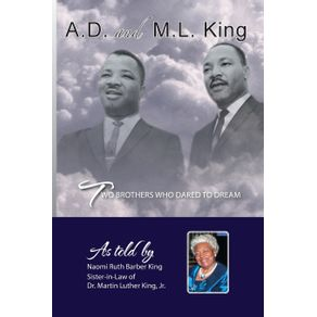 Ad-and-ML-King