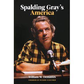 Spalding-Grays-America